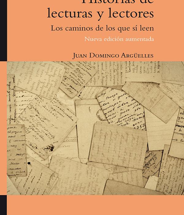 Historias de lecturas y lectores