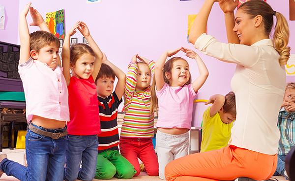 Pedagogía práctica en el aula