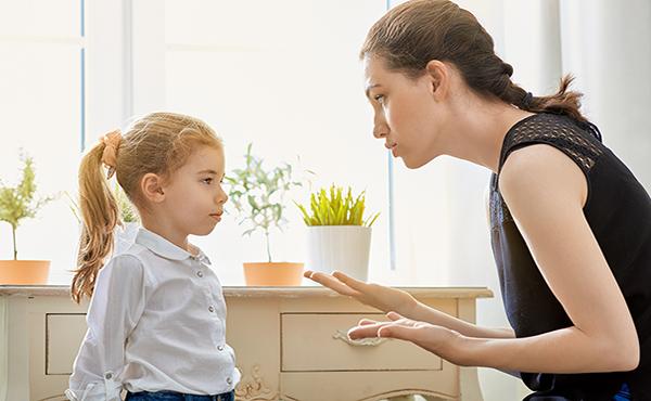 Problemas de conducta en casa