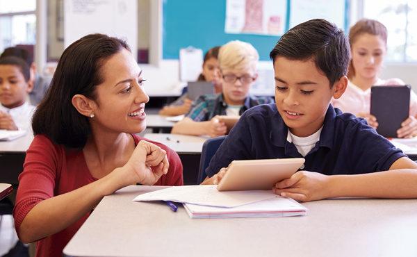 La competencia docente